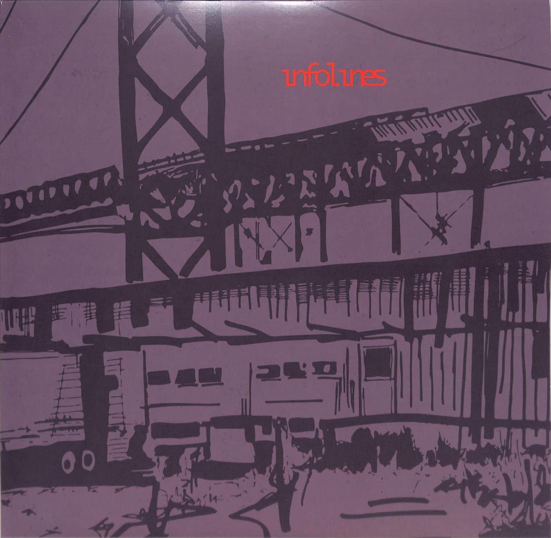 Various Artists - UNDER THE BRIDGE