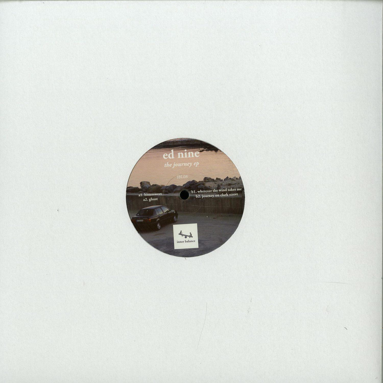 Ed Nine - THE JOURNEY EP