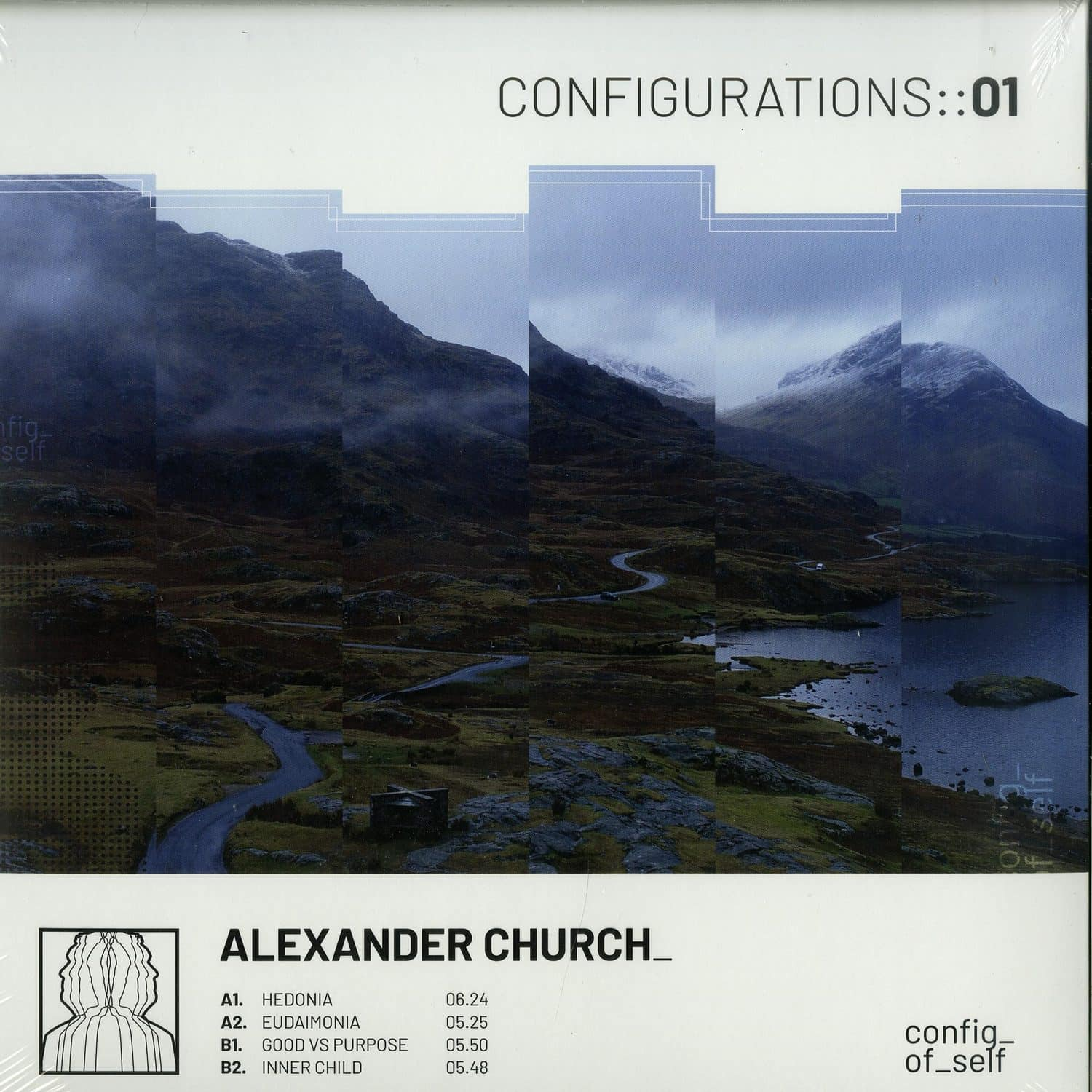 Alexander Church - CONFIGURATIONS001