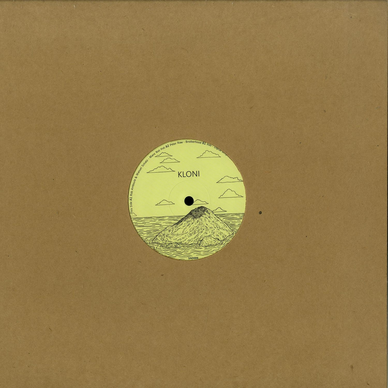 Various Artists - KLONI EP
