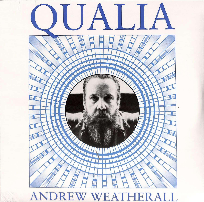 Andrew Weatherall - QUALIA