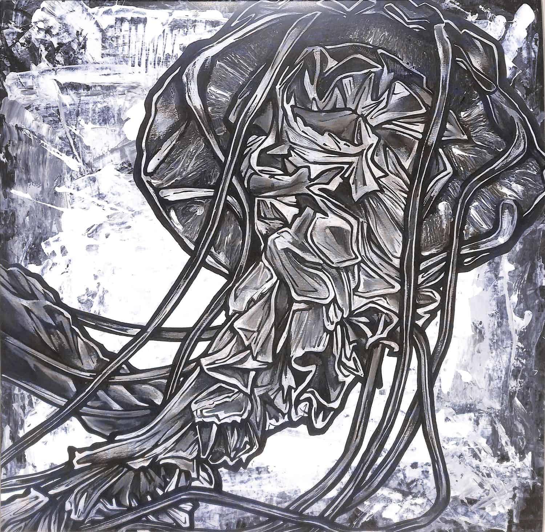 Dragutesku - ANOMALIE INTENSA EP