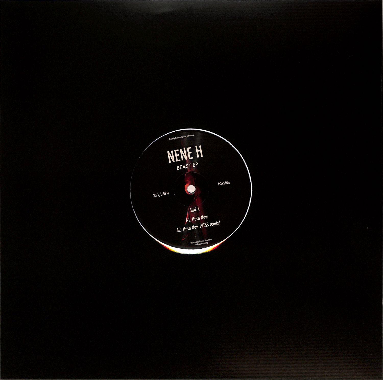 Nene H - BEAST EP