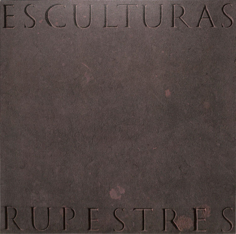 Cass. & Niklas Wandt - ESCULTURAS RUPESTRES