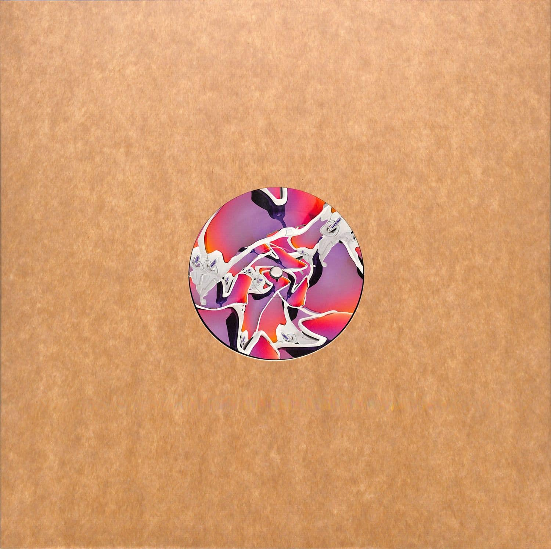 Various Artists - TAAPION 017
