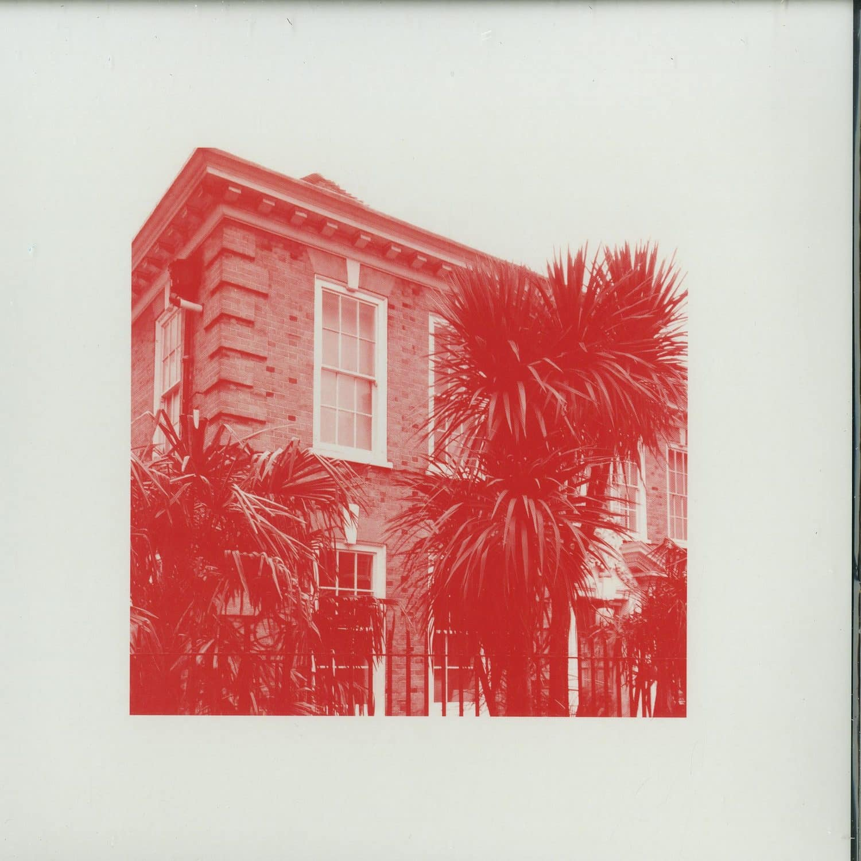 Marcin Krupa - RECORDED IN THE KITCHEN