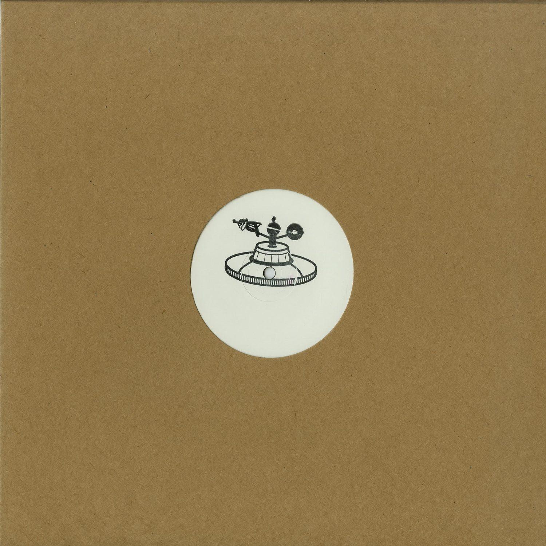 Various Artists - NINJA TOOLS VOL.2