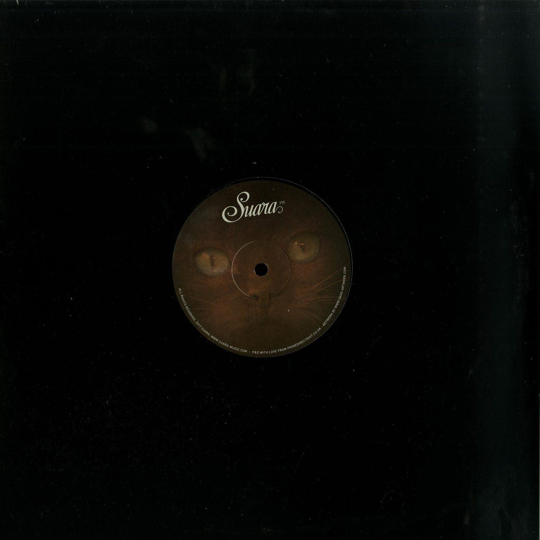 Vince Watson & Kirk Degiorgio - RISE EP