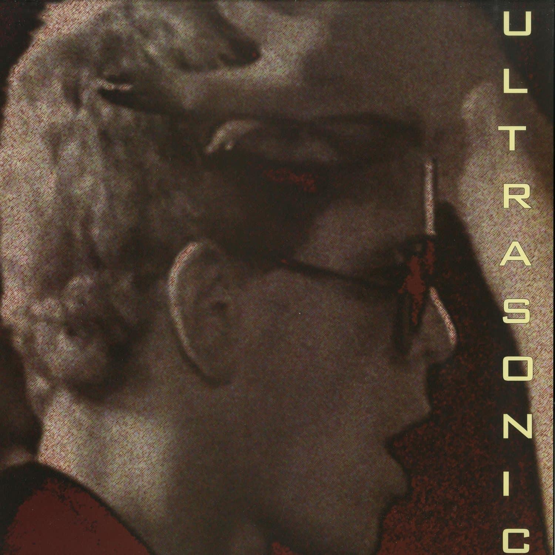Lou Reed - ULTRASONIC