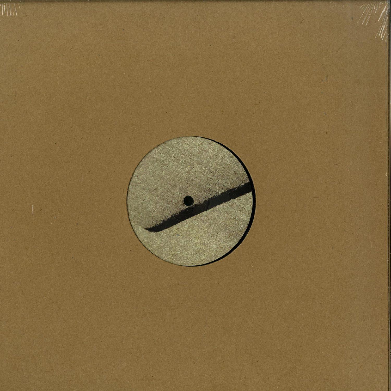 Felix Leifur - HAMBURG 3011 EP