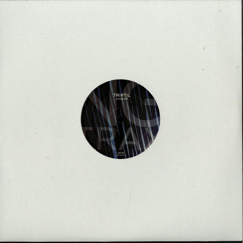 Triptil - LIRIM EP