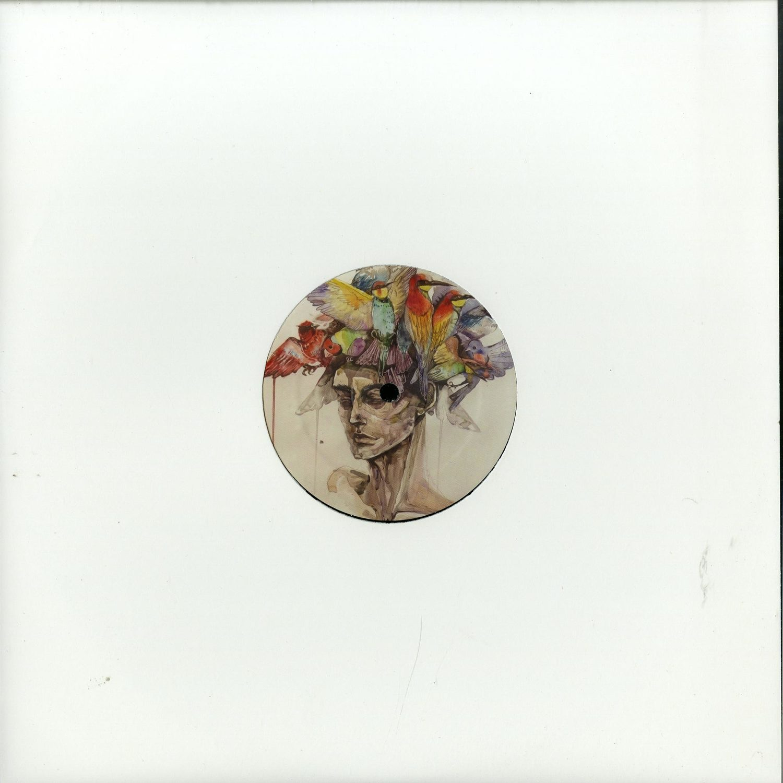 Dragosh / Fabrizio Siano / Plusculaar / Anton Pau - WE02US