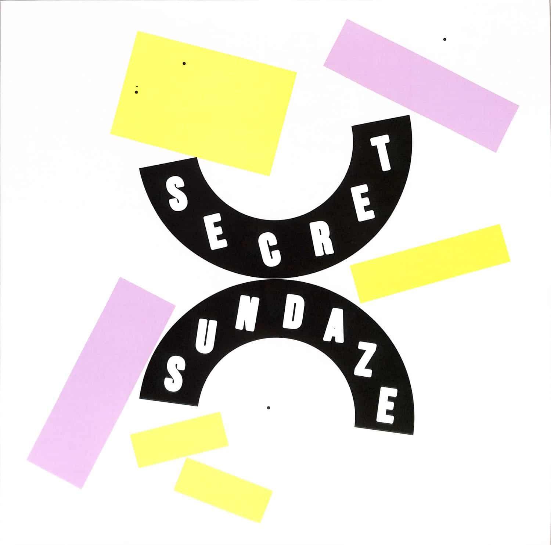 Secretsundaze - DEVICIOUS EP