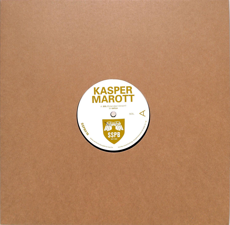 Kasper Marott - SOL