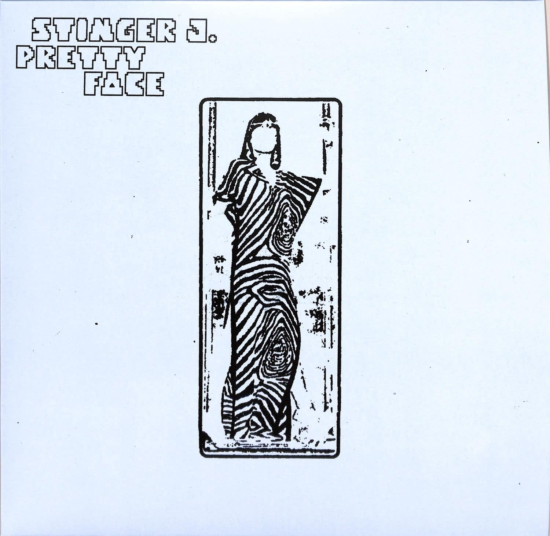 Stinger J - PRETTY FACE