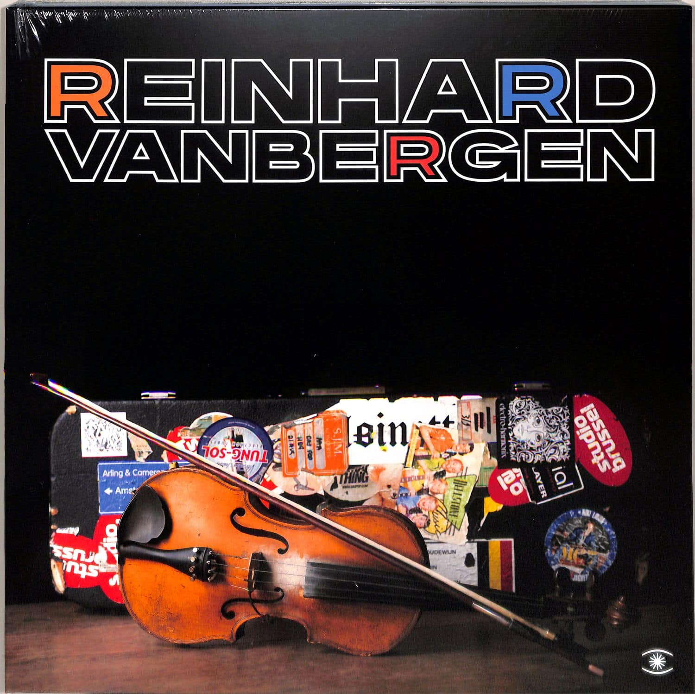 Reinhard Vanbergen - UBUNTU, STRINGWORX, PRESENTS FOR FRIENDS