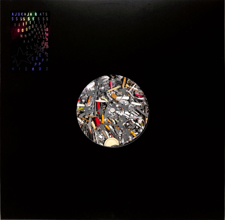 Ajukaja & Ats - SIGNAL EP