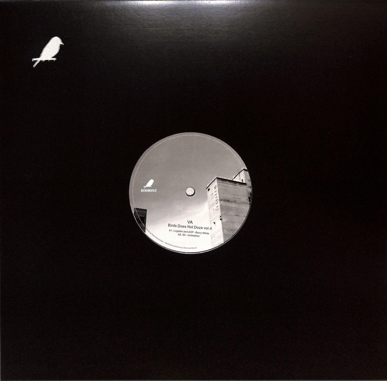 Various Artists - BIRD DOES NOT DOZE VOL4