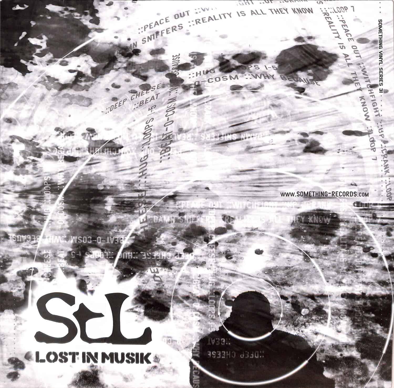STL - LOST IN MUSIK