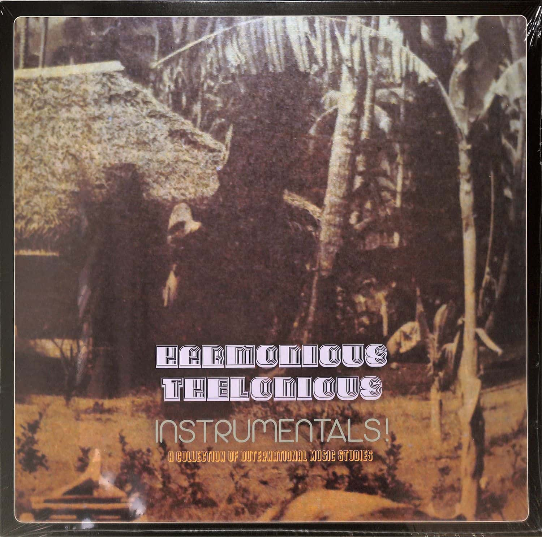 Harmonious Thelonious - INSTRUMENTALS!