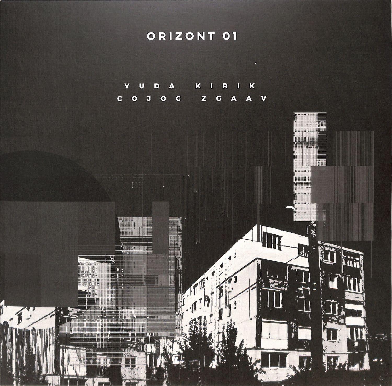 Various - ORIZONT 01