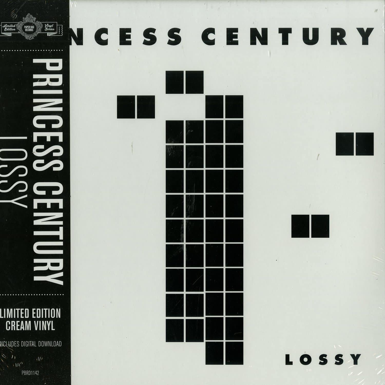 Princess Century - LOSSY
