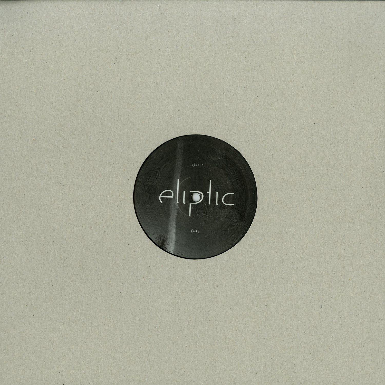 Julian / Fengda Carissa - NOTHING BUT EP