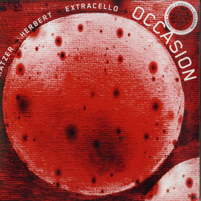 Ratzer / Herbert / Extracello - OCCASION