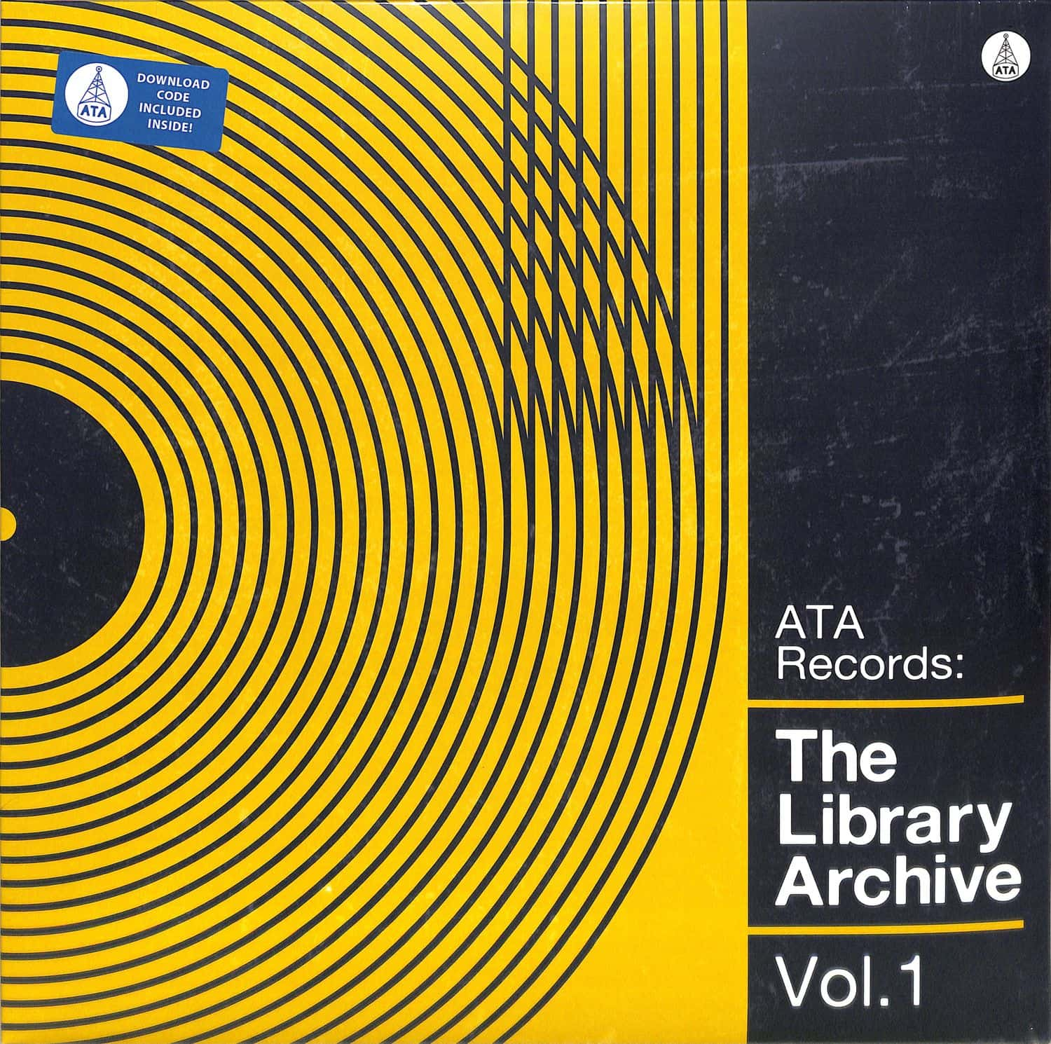Various - THE LIBRARY ARCHIVE VOL. 1