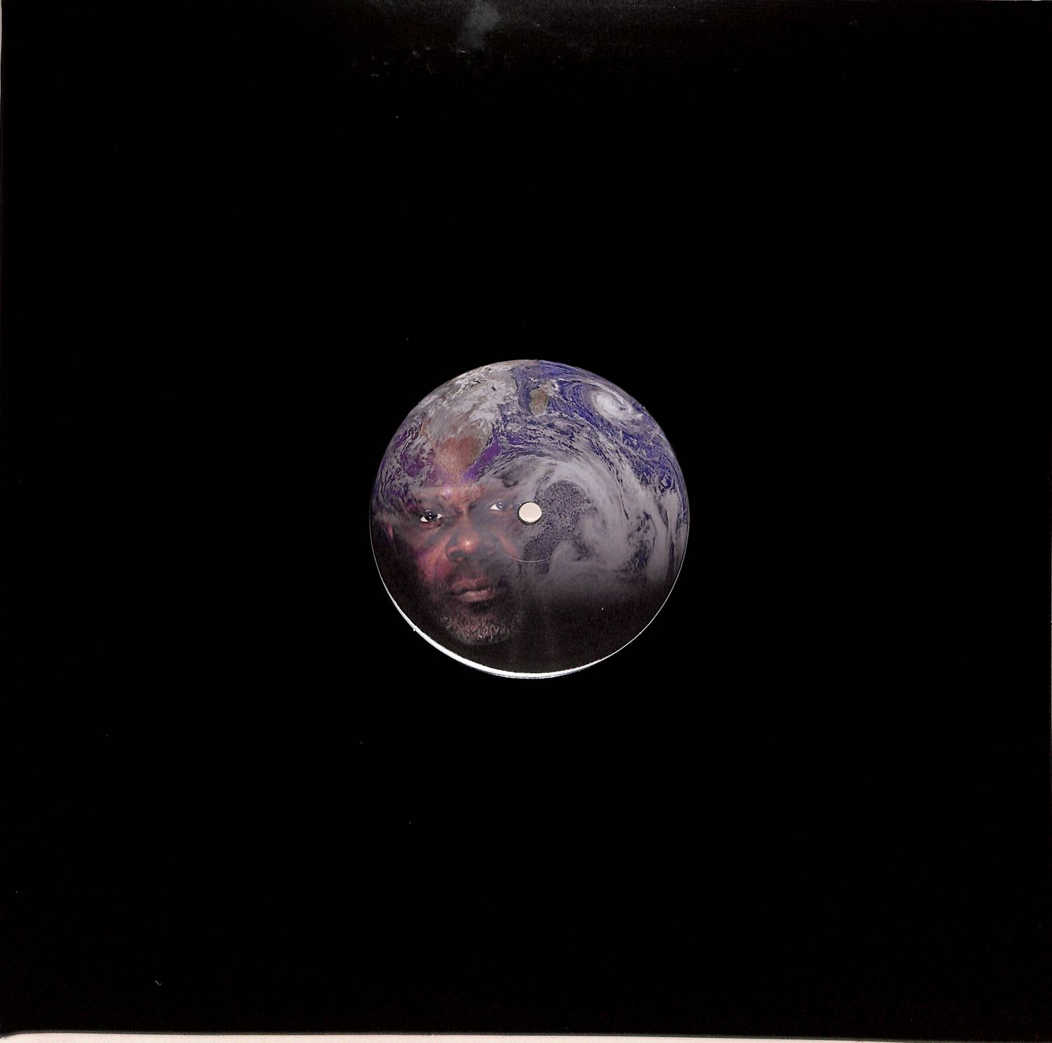 Vick Lavender - THIRD PLANET FROM THE SUN
