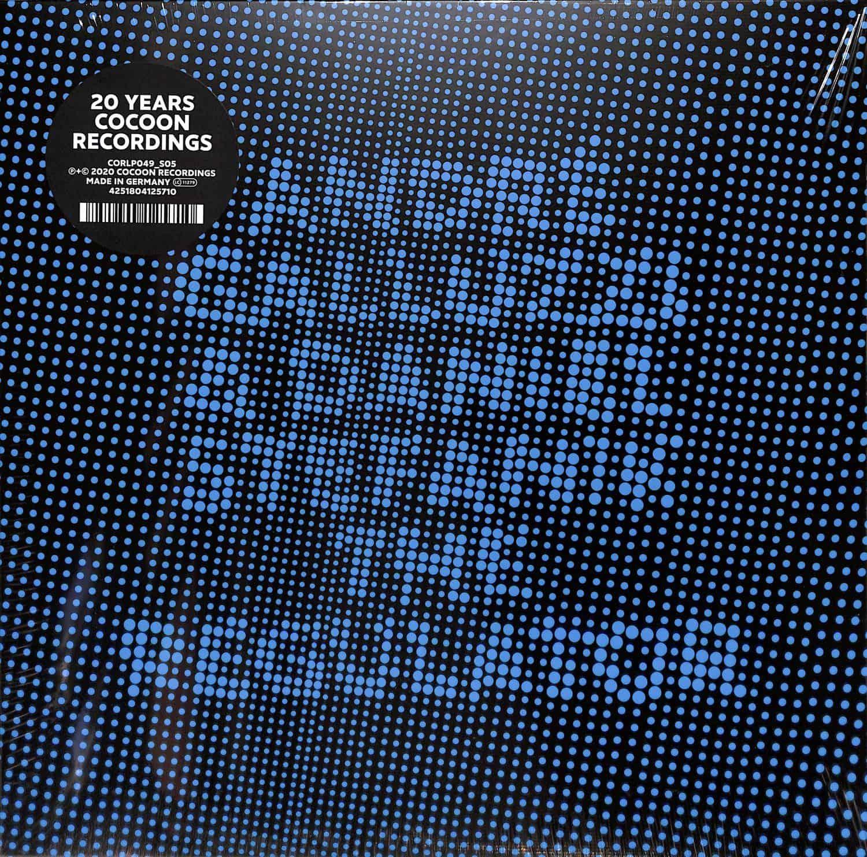 Andre Galluzzi / Daniel Stefanik / Extrawelt - 20 YEARS COCOON RECORDINGS EP5