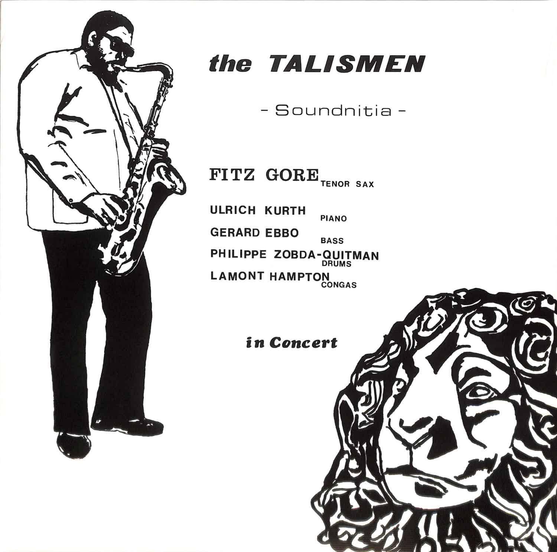 Fitz Gore & The Talismen - SOUNDNITIA