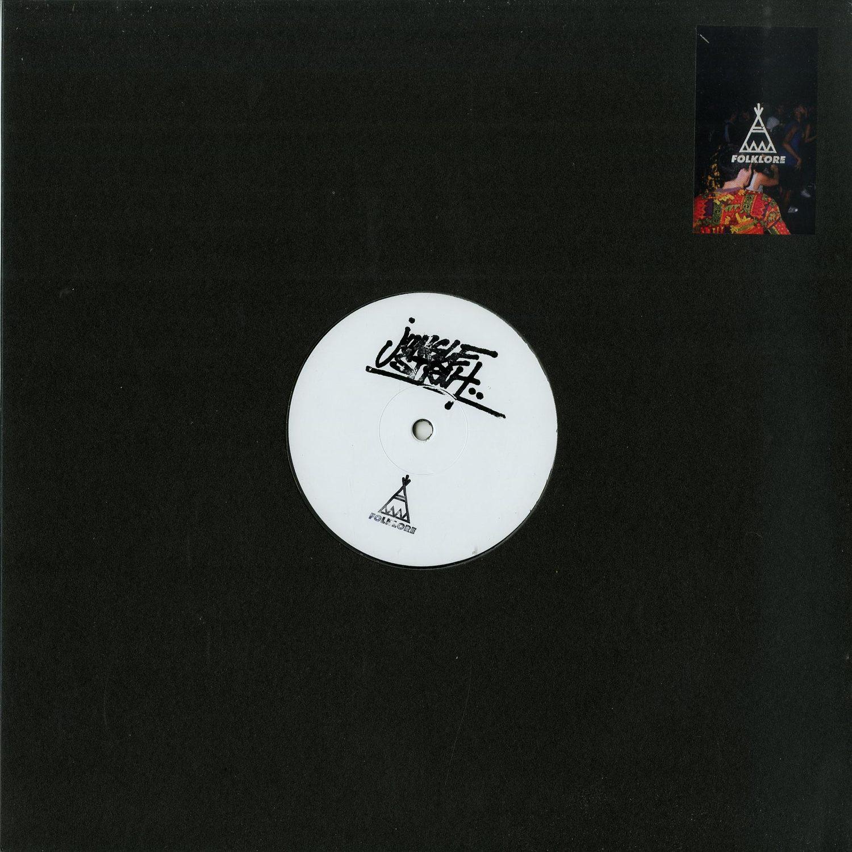 Various Artists - JUNGLE STRUT EP