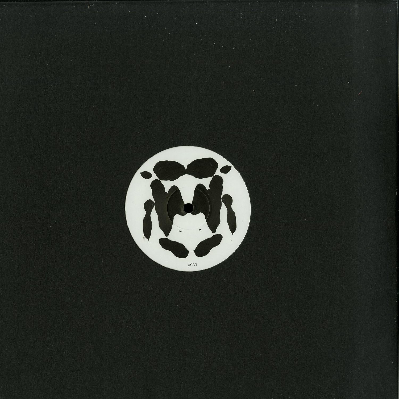 Reso - FOCUS INWARDS EP
