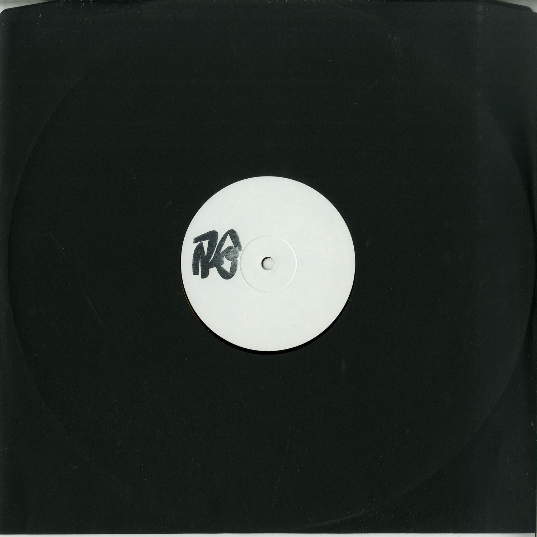 Various Artists - BUTOH EDITS VOL 1