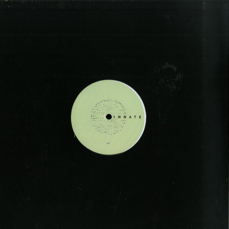 Perseus Traxx / Ewan Jansen / Reedale Rise / Owain K - INNATE 003
