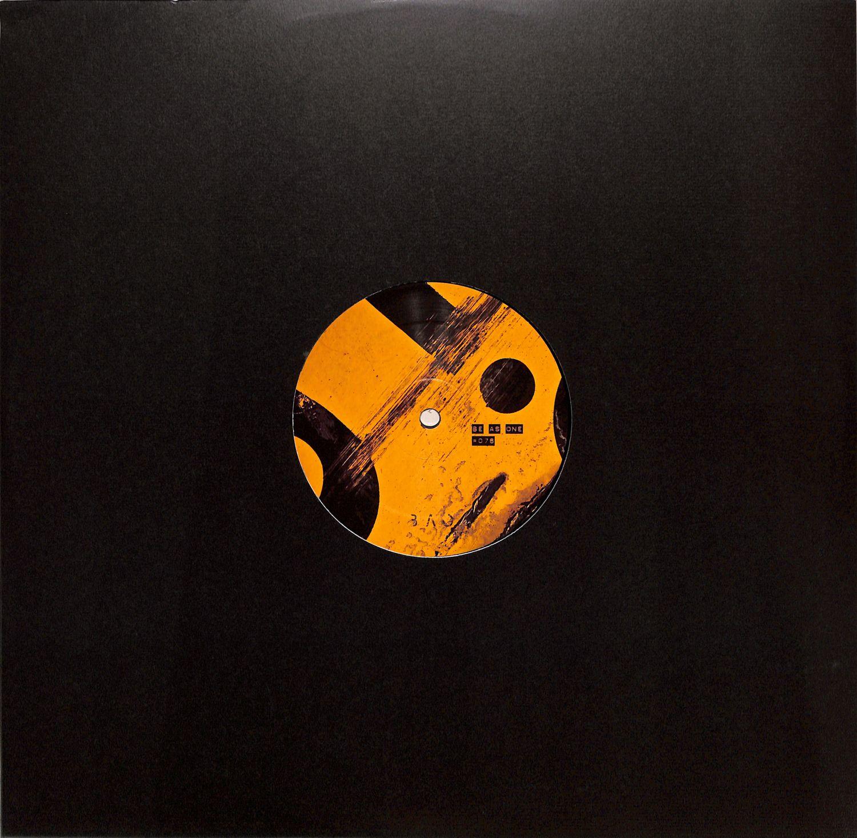 Jeroen Search & Gotshell - NOTIFICATION EP