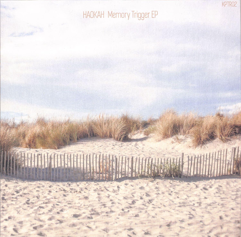 Haokah - MEMORY TRIGGER EP