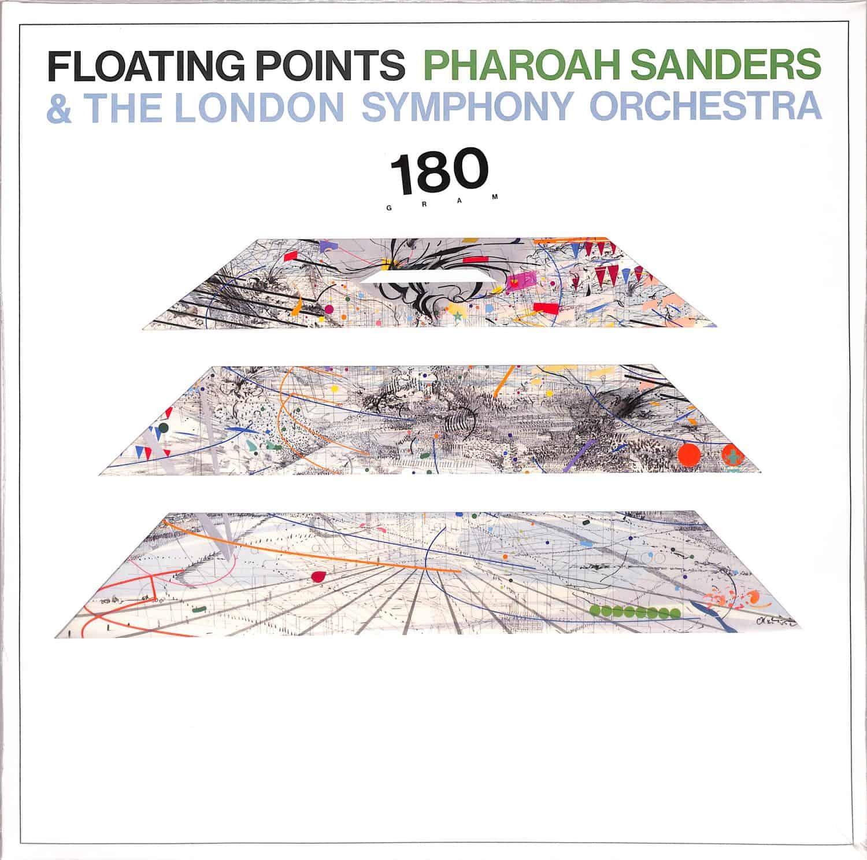 Floating Points / Pharoah Sanders / London Symphony Orchestra - PROMISES