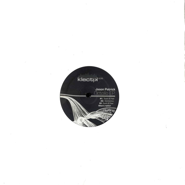 Jason Patrick - OCTOLLO/ ELON RMX