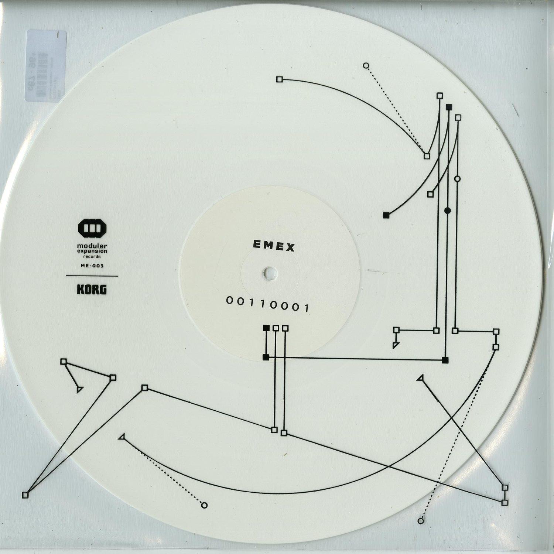 EMEX - 00110001 EP