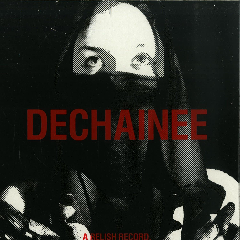 Headman / Robi Insinna - DECHAINEE