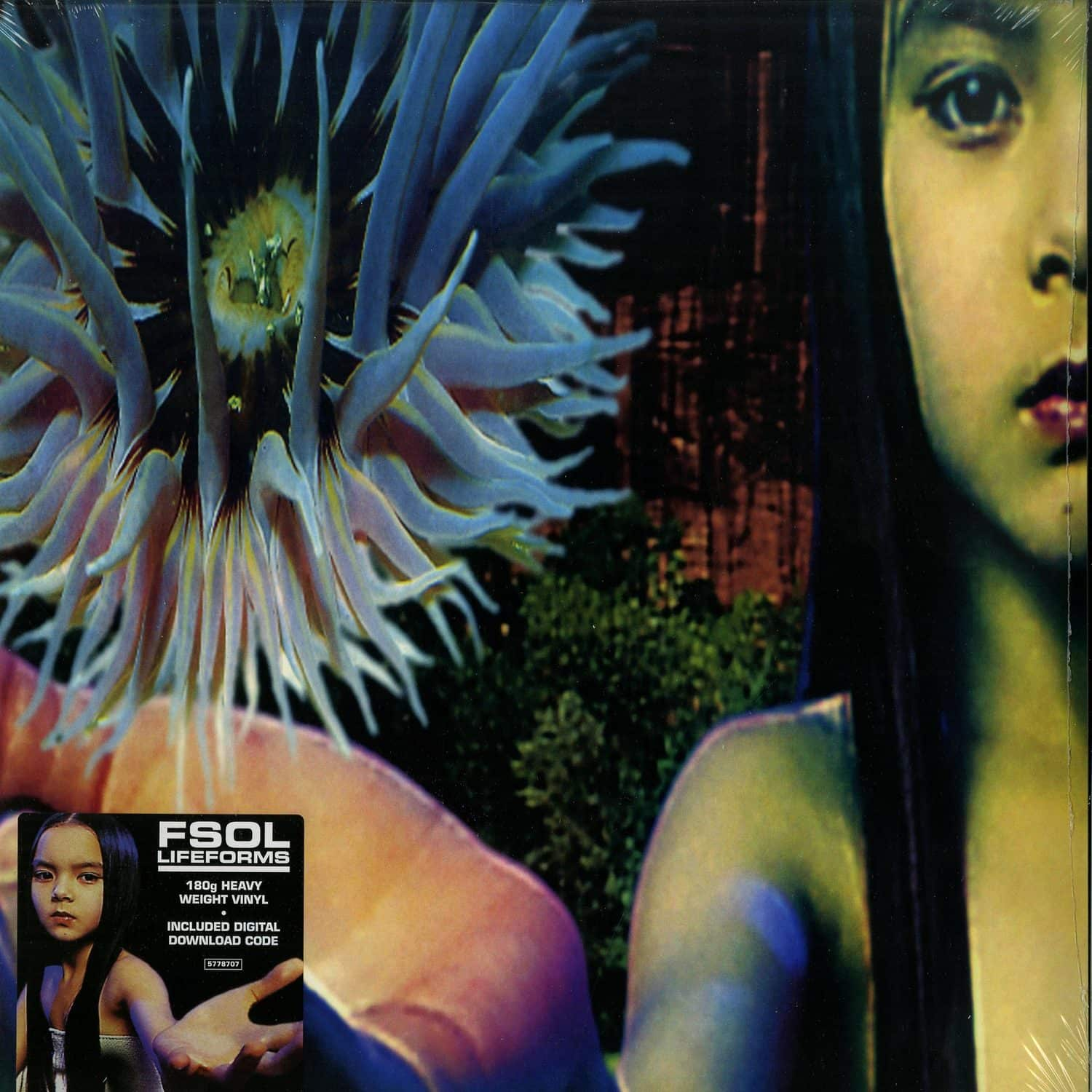 The Future Sound Of London - LIFEFORMS
