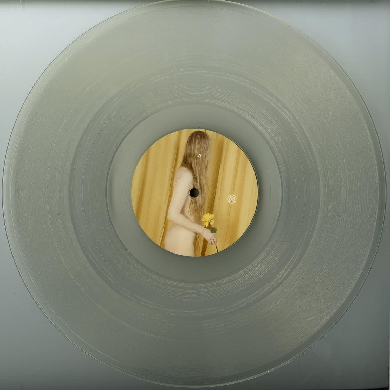 Marcel Dettmann/Silent Servant & Pye Corner Audio - ISSUE NO 22