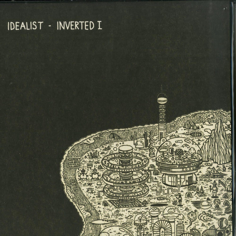 Idealist - INVERTED I