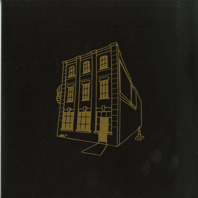 Mella Dee - TECHNO BELTERS EP