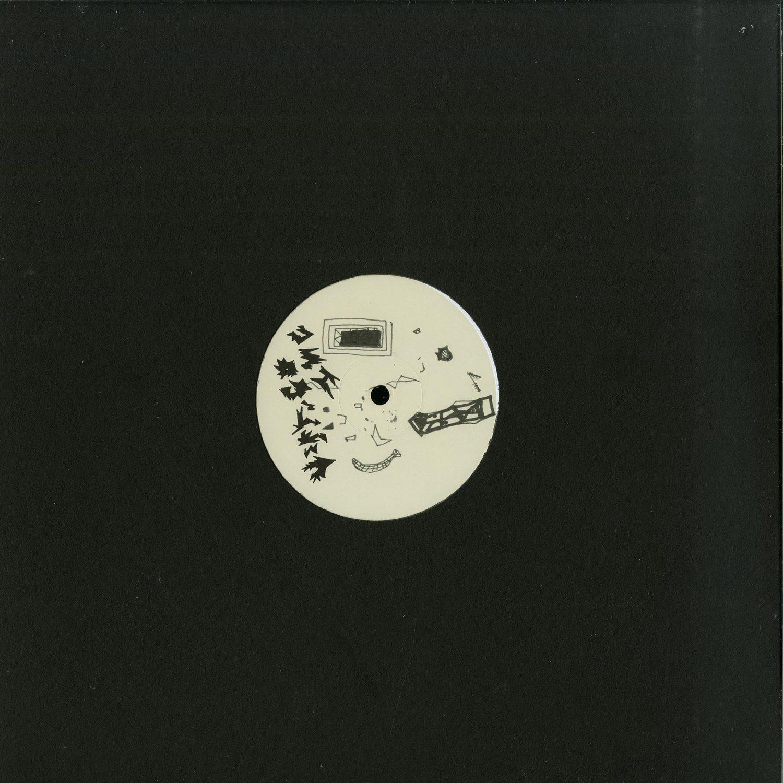 Vertigo Inc. - ADORNMETNTS EP