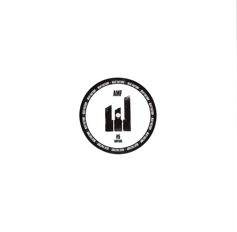 Adelphi Music Factory - PEOPLE EVERYWHERE