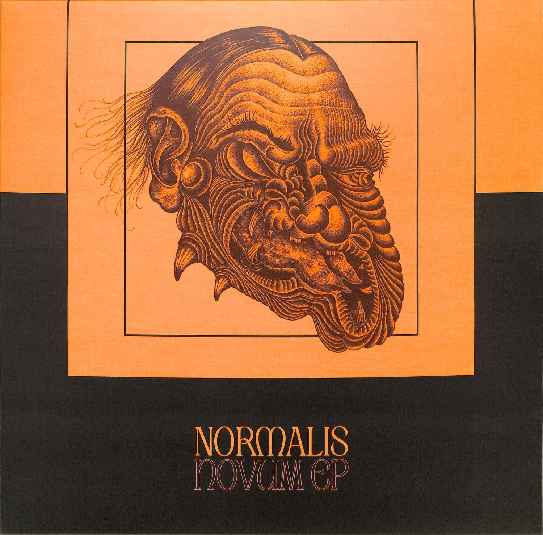 SlugoS - NORMALIS NOVUM EP
