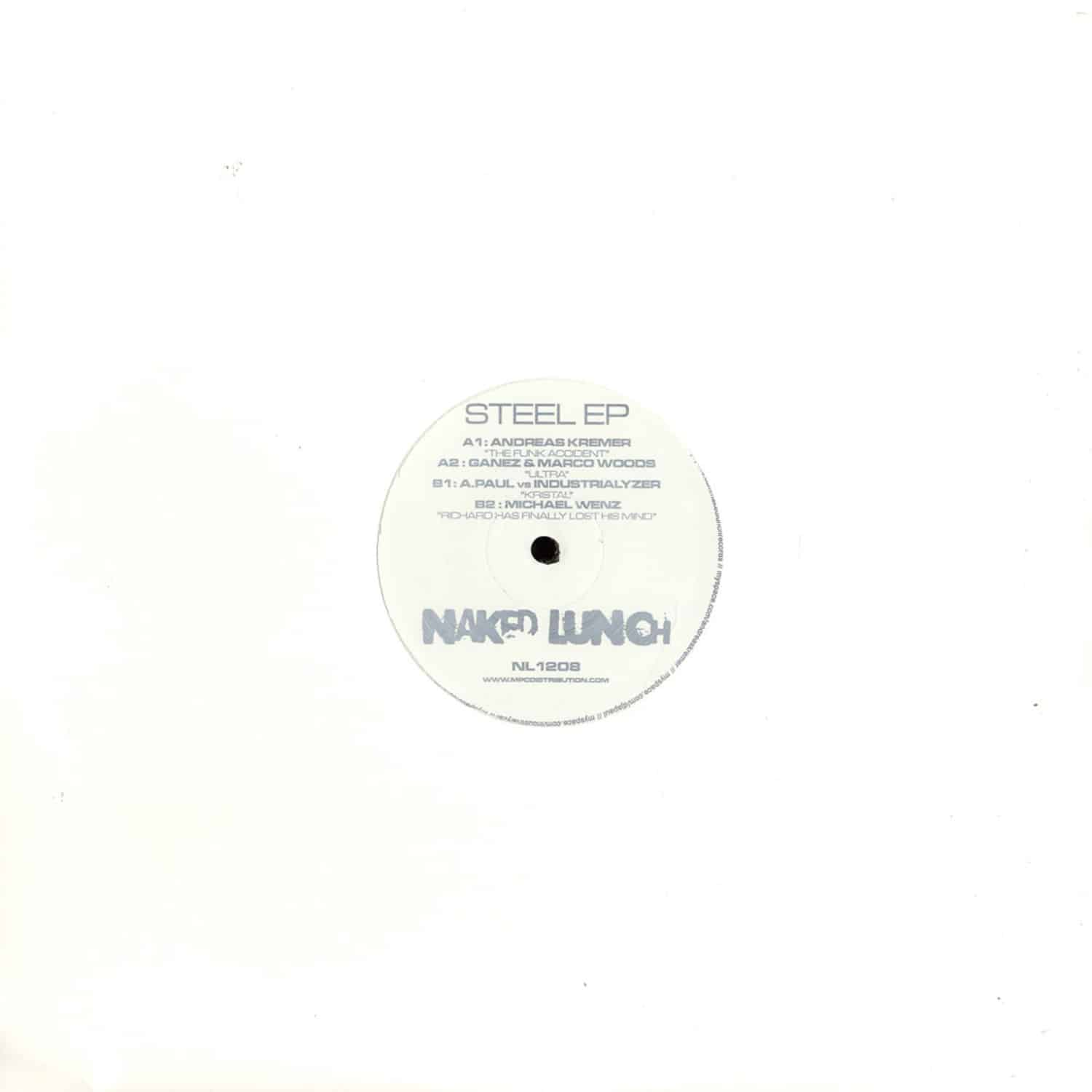 Various Artists - STELL EP